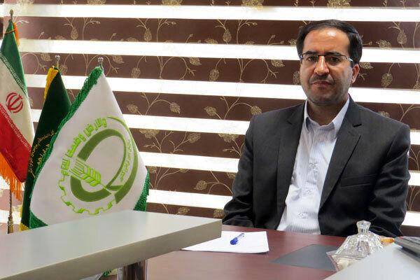 پایان ثبت اراضی ملی و دولتی ۱۶ استان تا پایان تیر