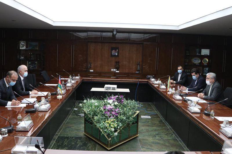 باکو از تشکیل کارگروه مشترک کشورهای منطقه حوضه آبریز ارس استقبال کرد