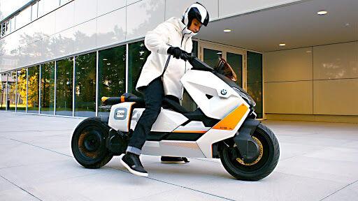 «بامو موتورراد» بهترین موتورسیکلت برقی را میسازد