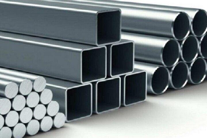 قیمت انواع آهن آلات در ۲ بهمن ۱۳۹۹