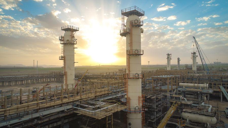 افتتاح طرح ناقص پالایشگاه «بید بلند»| رویای ۱۱۰ ساله صنعت نفت کابوس میشود!