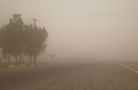 کاهش ۳۰ درصدی بارش در اصفهان/ توفان ۲۱۸ میلیارد تومان خسارت زد