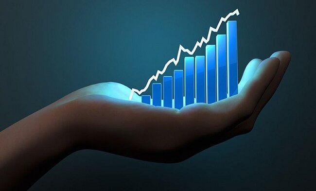 ارزش معاملات الکترونیکی ۲.۷ برابر بیشتر از سال گذشته