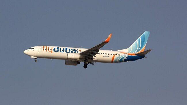 شرکت خطوط هوایی فلای دبی، پروازها به قطر را از سر میگیرد