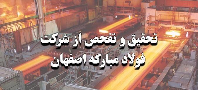 غول فولادسازی کشور زیر ذره بین مجلس