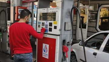 توزیع ۱۱۴۰ لیتر بنزین دولتی| یارانه یک میلیون و ۷۱۰ هزار تومانی دولت به چه کسانی رسید؟