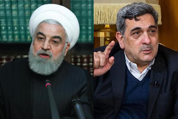 شرکتهای هواپیمایی از رئیس جمهور به شهردار تهران رسیدند| برداشت شهرداریها از حساب ایرلاین ها!