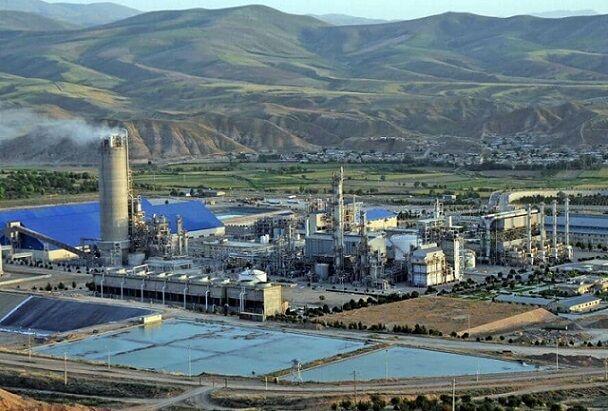 میزان تولید محصولات پتروشیمی خراسان ۵۸ درصد افزایش یافت