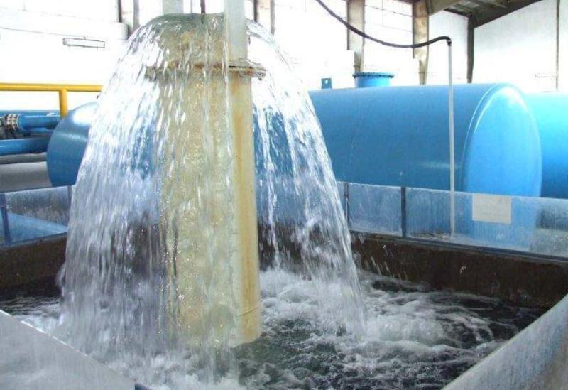 ۱۵ درصد به آب تولیدی کرج افزوده می شود