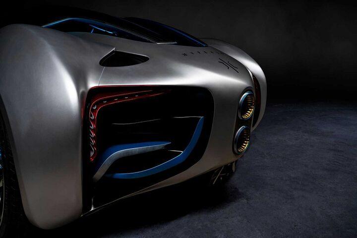 ابر خودرو هیدروژنی 11