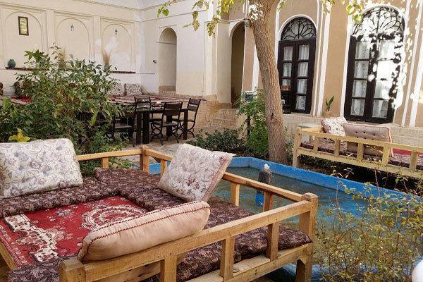 ۱۳۵ اقامتگاه بوم گردی در زنجان فعالیت می کنند/ پرداخت تسهیلات به سرمایه گذاران