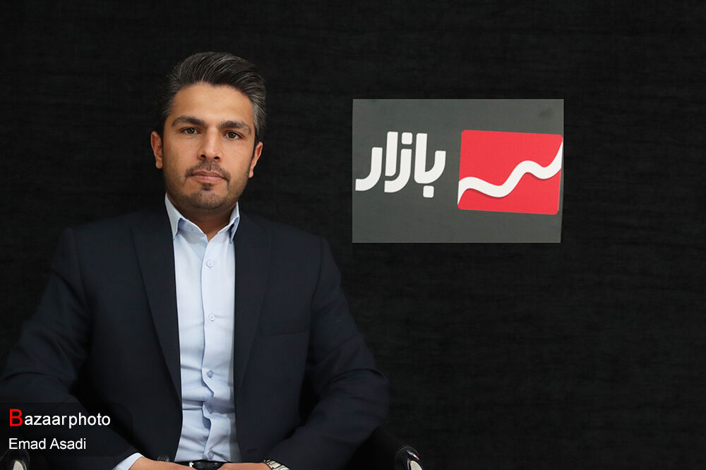 سهم ایران از اقتصاد دیجیتال جهانی ۱ تا ۴ درصد| دولتمردان در اقتصاد دیجیتال تسهیل گر باشند
