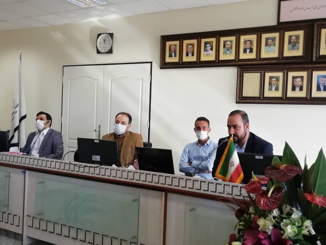 شعبه دوم فضای اشتراکی «کارمانا» در دانشگاه امیر کبیر افتتاح شد