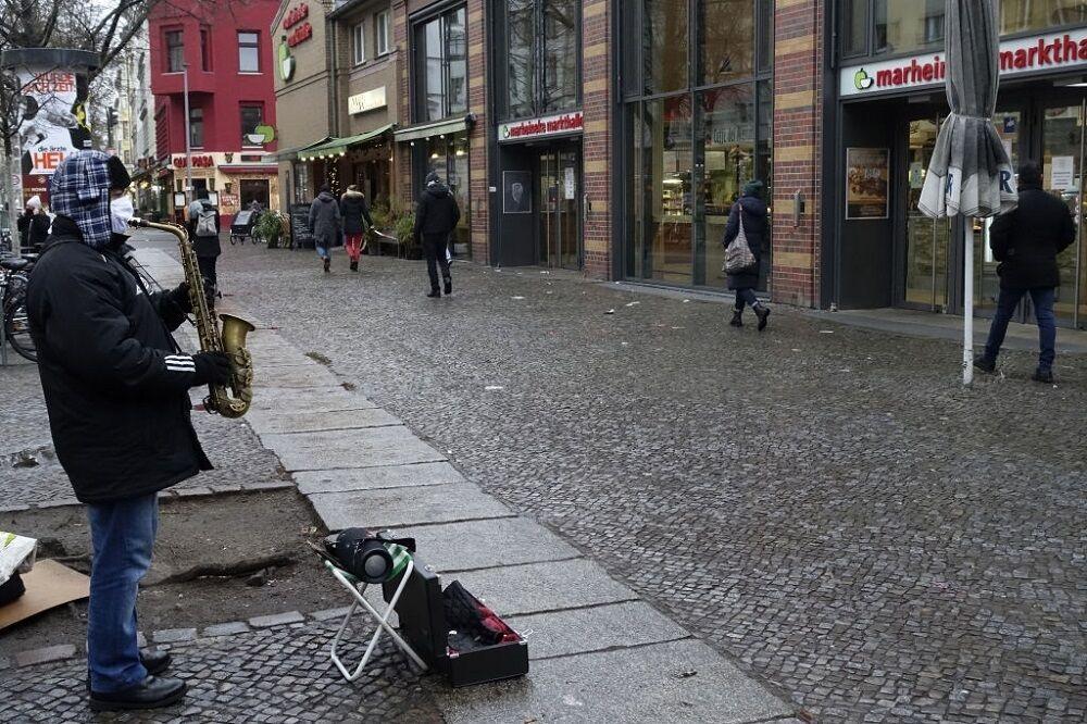 بحران کرونا بیکاری را در آلمان افزایش داد