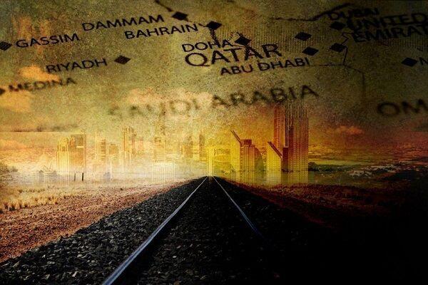 کریدور ریلی شورای همکاری خلیج فارس؛ تنگه هرمز اهمیت خود را بازتعریف میکند؟!