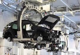 درخواست آلمان از تایوان برای جبران کمبود تراشه های نیمه هادی صنعت خودرو