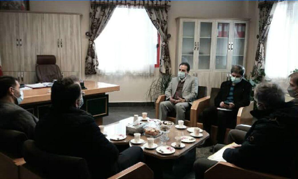 نمایشگاه تخصصی نیازهای بخش تولید در قزوین برگزار می شود