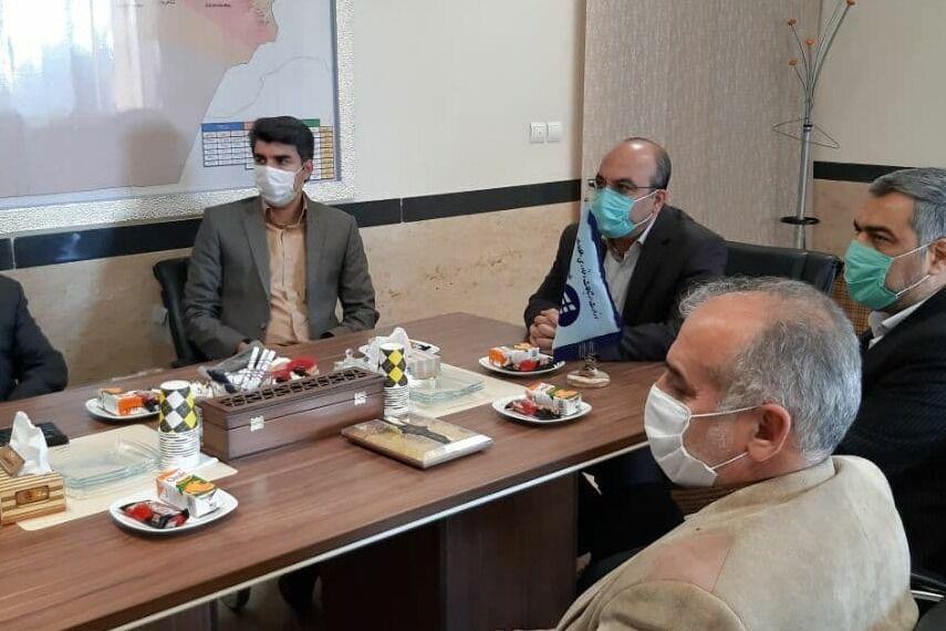 پروژه «نور ۲» در استان سمنان به مناسبت دهه فجر افتتاح میشود