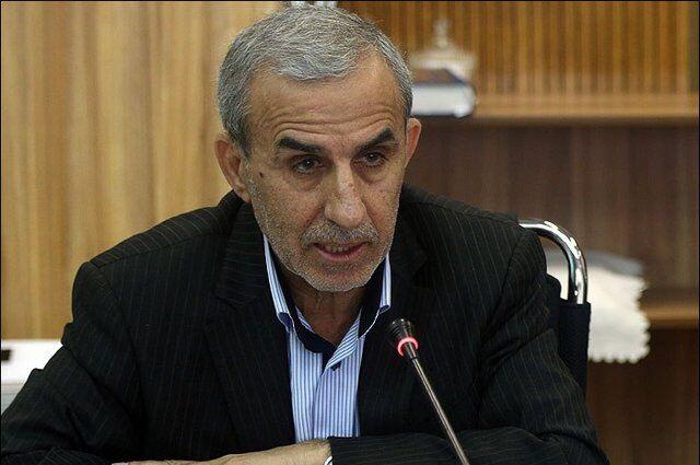 چشم انداز ایران برای تولید روزانه ۱۶۰۰ میلیون مترمکعب گاز
