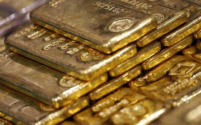 توقف معاملات کاغذی موجب ثبات در قیمت طلا شد