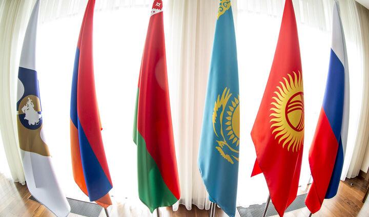 ایران میزبان نمایشگاه تخصصی اوراسیا