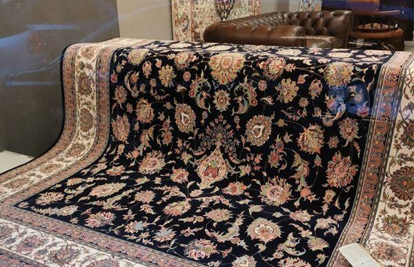 محصولات کارخانه فرش میاندوآب به ۲۲ کشور صادر می شود