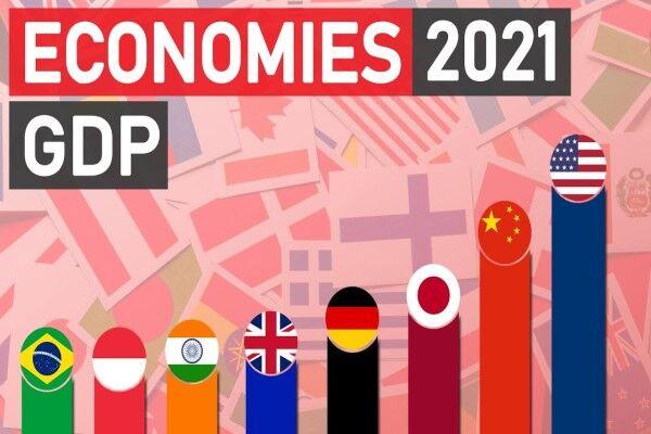 پیشبینی ۲۰ اقتصاد برتر ۲۰۲۱