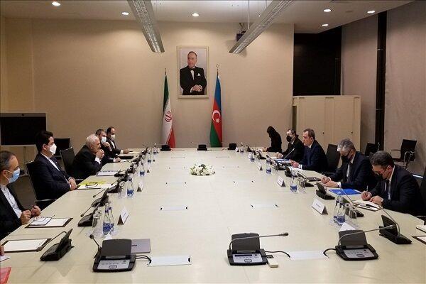 فرصت تقویت حضور اقتصادی ایران در قفقاز| رقابت با روسیه و ترکیه