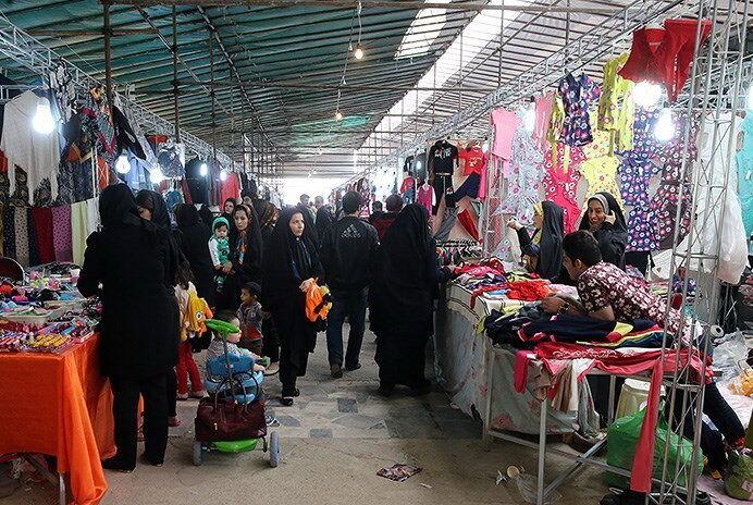 نمایشگاه بهاره در قزوین برگزار نمیشود