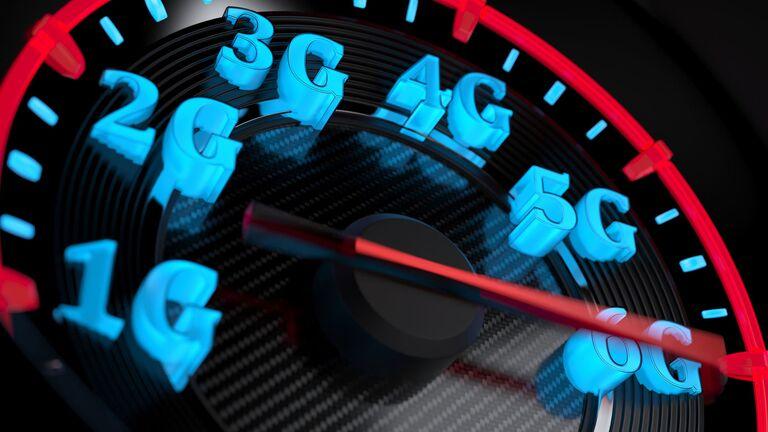 اینترنت و فناوری نسل ششم برای سرعت بیشتر ظهور می کند