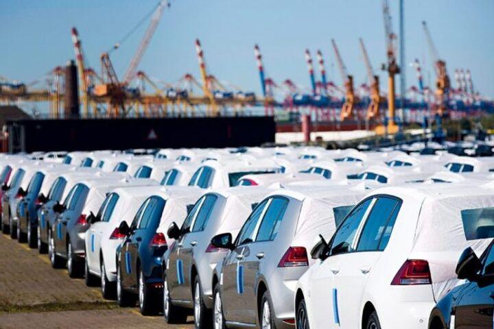 توقیف خودروهای دارای پلاک گذر موقت فاقد اعتبار