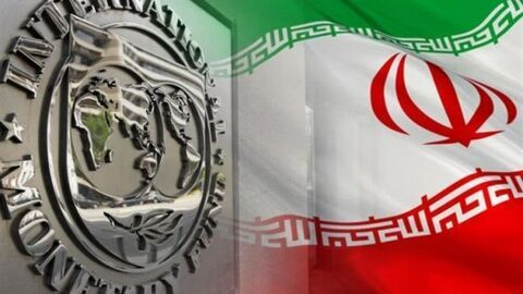 انتشار گزارش هدفمند از منابع ارزی ایران  پیروی صندوق بین المللی پول از آمریکا برای تضعیف کشور