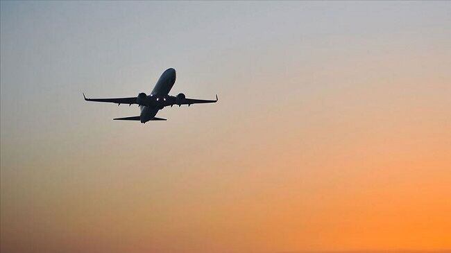 بکارگیری هواپیماهای تولید داخل در چین
