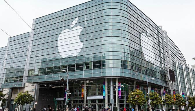 «اپل» ارزشمندترین برند جهان