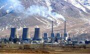 ۹ میلیارد کیلووات ساعت انرژی برق در نیروگاه نکا تولید شد