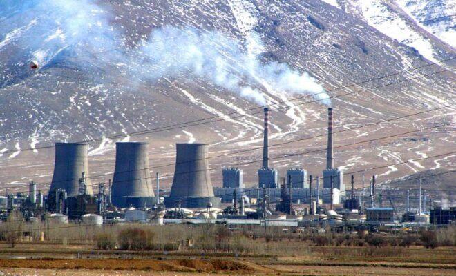 ۹۷۹ میلیون کیلووات انرژی در نیروگاه نکا تولید شد