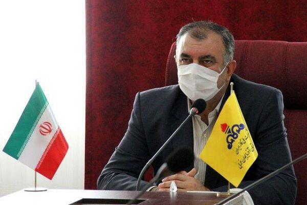 تنها شهر فاقد گاز در آذربایجانغربی از نعمت گاز بهرمند میشود