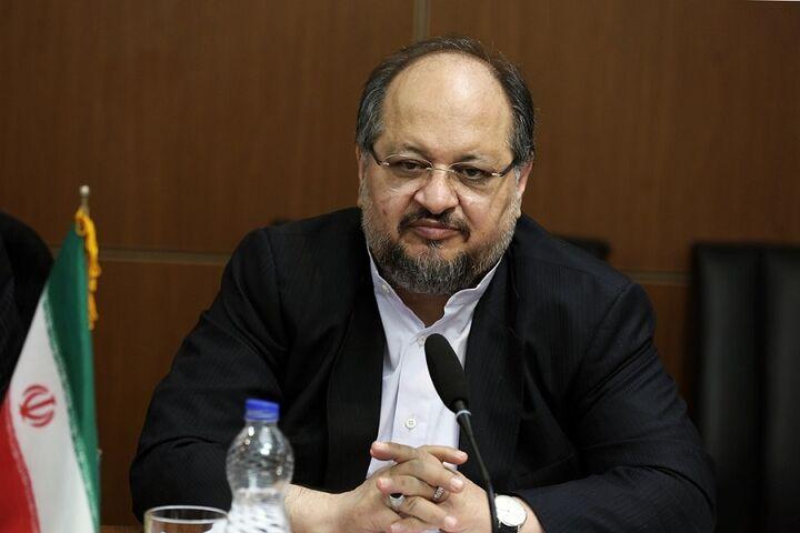ماموریت وزیر کار در بغداد؛ تبادل نیروی کار با عراق