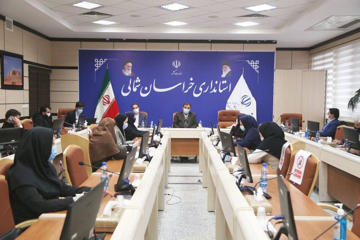 ۸۸۵ پروژه با اعتبار ۵ هزار میلیارد تومان در خراسان شمالی افتتاح میشود