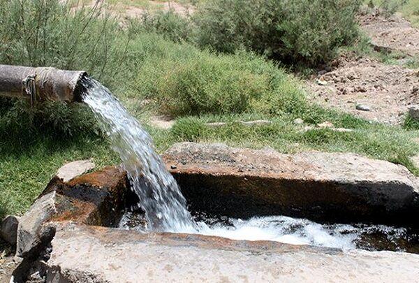چاه های غیرمجاز ۱۰ میلیون مترمکعب از آب های مازندران را می بلعند