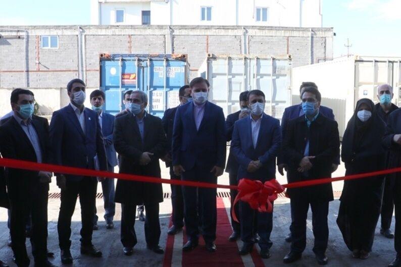 افتتاح ۸۹۵ پروژه با ۴ هزار و ۸۱۱ میلیارد تومان اعتبار در گیلان