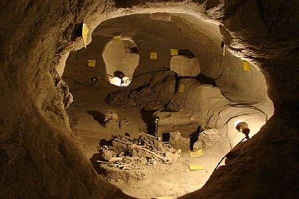 برنامه ریزی برای راه اندازی فاز اول سکونتگاه زیرزمینی شهر «سامن» در ملایر