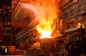 درخواست فولادسازان امریکایی برای حفظ تعرفه های وارداتی