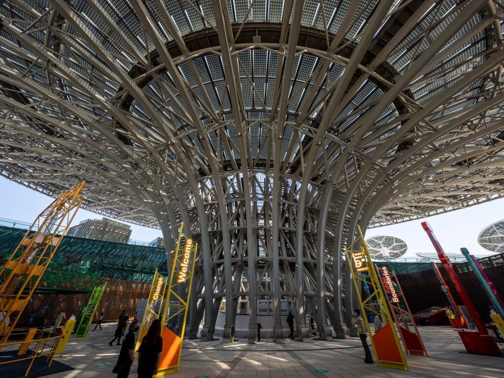 اکسپوی ۲۰۲۰ دبی؛ برگزاری سومین رویداد بزرگ جهانی تا ۸ ماه دیگر!