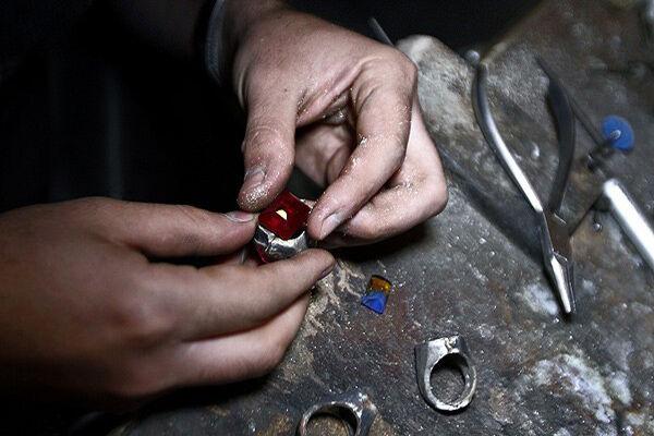 اینجا نگین انگشتری ایران؛ هنر دینی، گرفتار در «حلقه» چینی!
