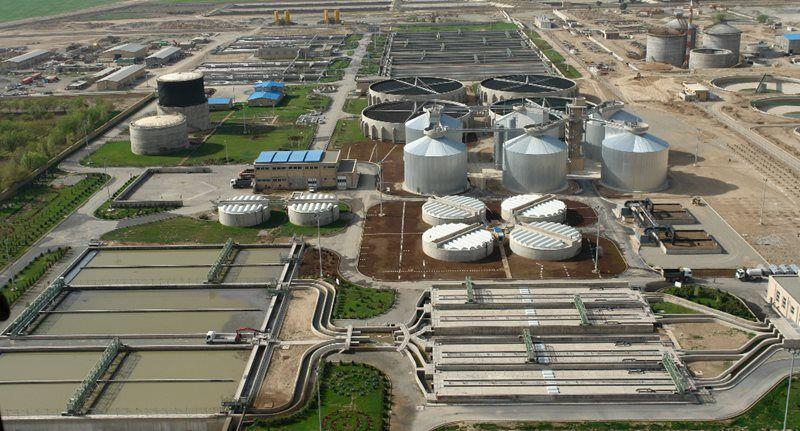 موافقت مجلس با کلیات لایحه نحوه واگذاری مالکیت مربوط به تأسیسات آب و فاضلاب