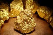 کارخانه فرآوری معدن طلای کودکان افتتاح شد
