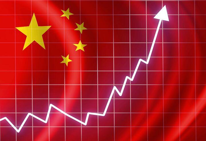 رشد پرشتاب صادرات چین
