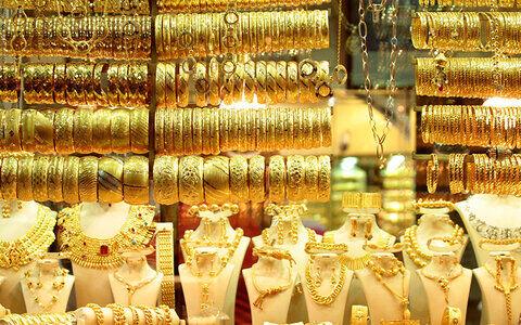 تداوم رکود خرید و فروش طلا در بازار  انتظار کاهش بیشتر نرخ ارز