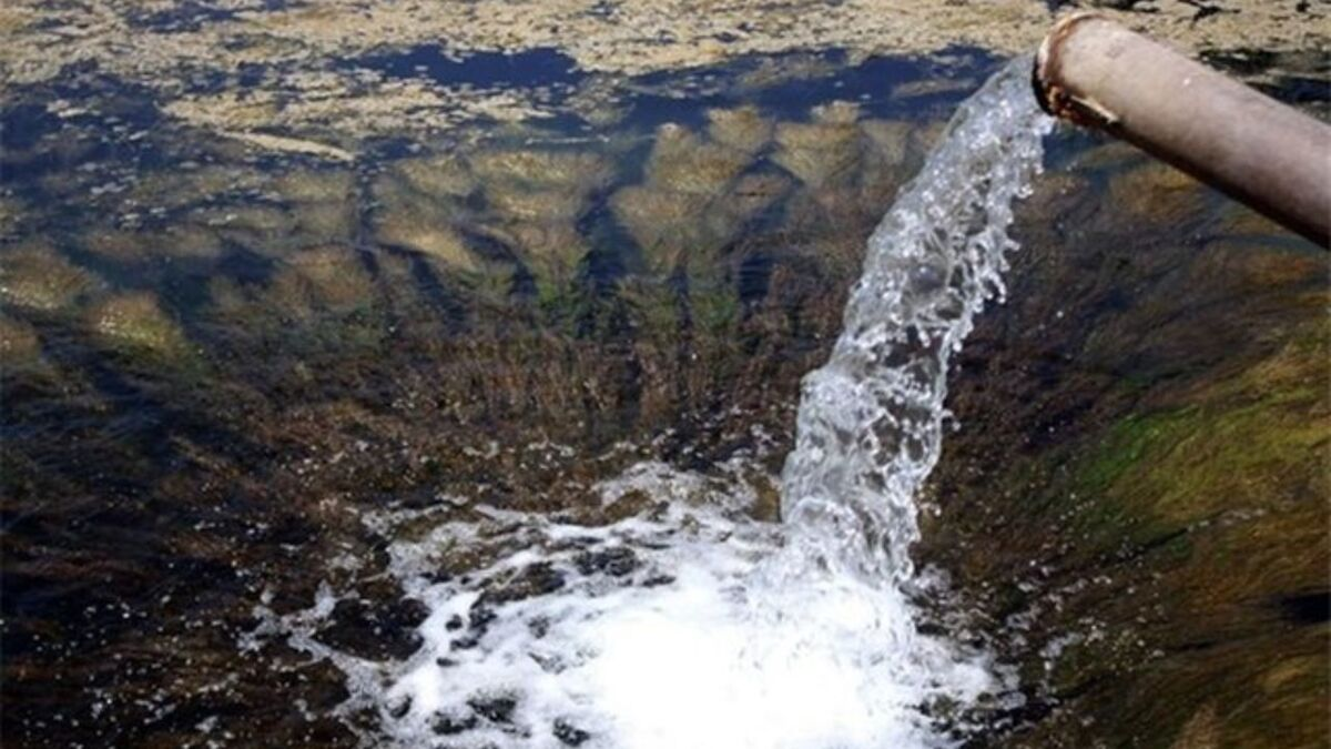 نیمی از شبکه آب تهران فرسوده است  روزانه ۶۰۰ هزار مترمکعب آب در پایتخت هدر می رود